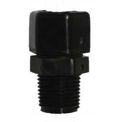 NPT Adapter for 12mm Electrodes