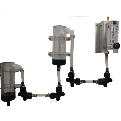 Flow Cell Assembly